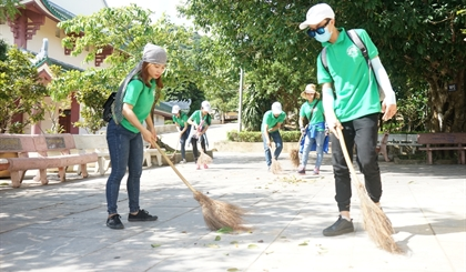 Social Volunteering Activities