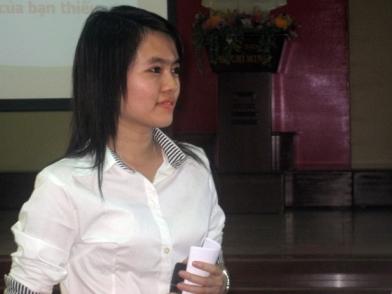 Cô Minh Anh