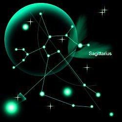 Chòm Sao Sagittarius (Cung Nhân Mã)