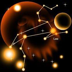 Chòm Sao Leo (Cung Sư Tử)