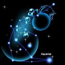 Chòm Sao Aquarius (Cung Bảo Bình)