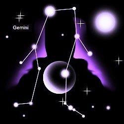 Chòm Sao Gemini (Cung Song Sinh)