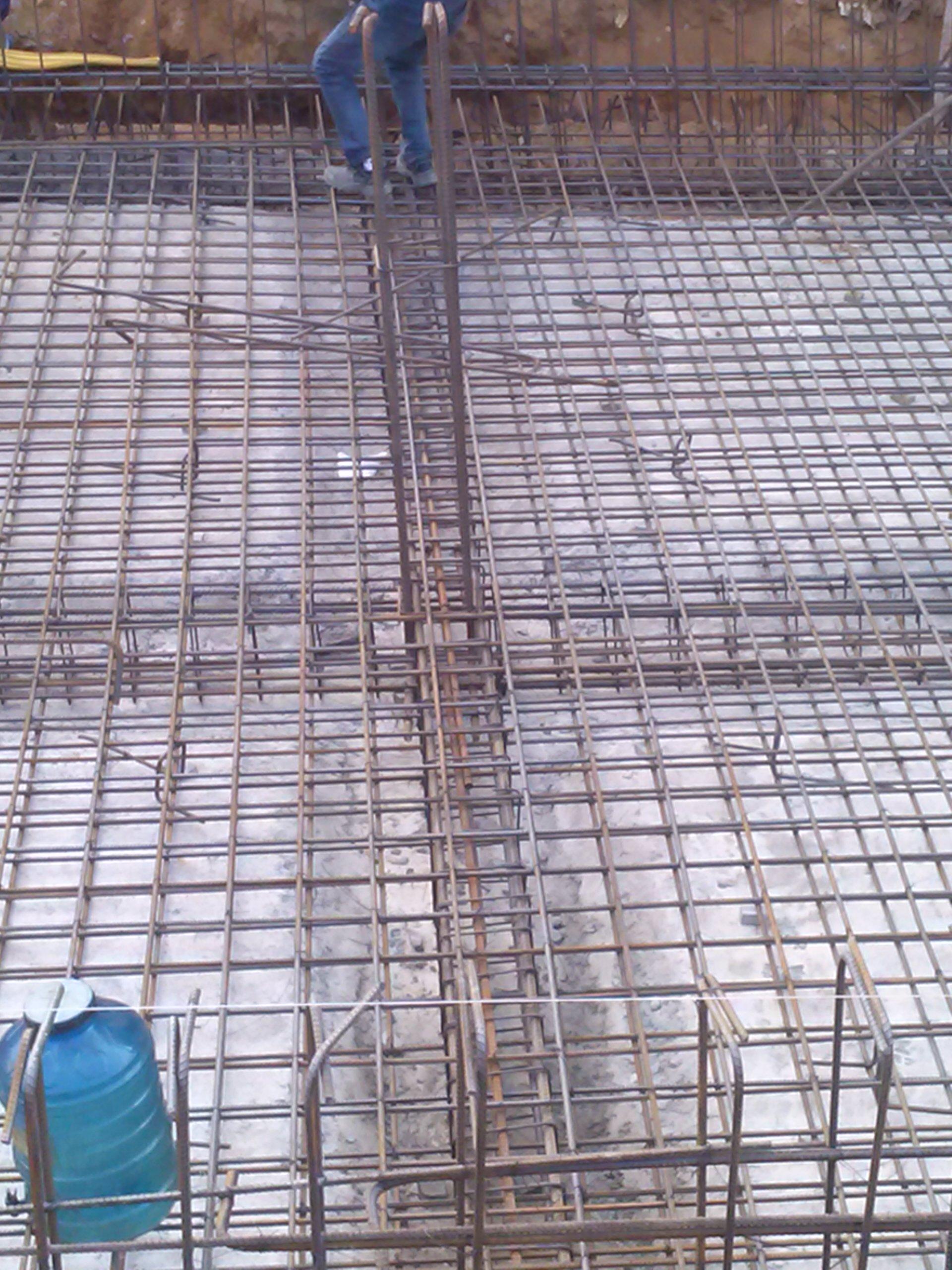 Lap Dung Cot Thep Lắp Dựng Cốt Thép Bề Chứa Nước